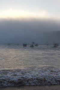 Mist Sao Martinho Do Porto